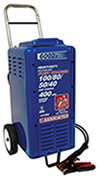 Associated 6002B battery charger-booster