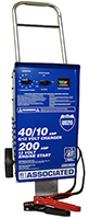 Associated US20 battery charger-booster