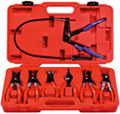 Astro 7pc. Hose clamp plier kit
