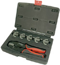 Astro 9477 7pc. Crimping tool kit