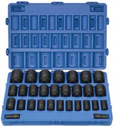 "GP 8029D 3/4"" socket set"