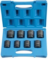 "GP 8034 3/4"" socket set"