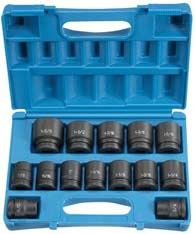 "GP 8038 3/4"" socket set"