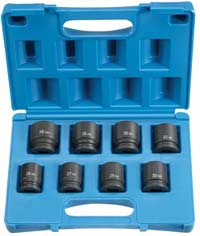 "GP 8134M 3/4"" socket set"