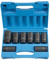 "Gp 8134MD 3/4"" socket set"