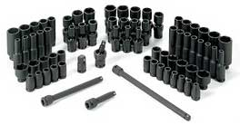 "gp 1/4"" drive socket sets"