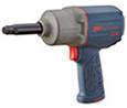"Ingersoll-Rand 2235QTiMAX-2 1/2"" extended-anvil QUIET impact wrench"