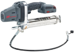 Ingersoll-Rand LUB5130 Cordless grease gun - tool only