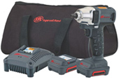 "Ingersoll-Rand W1130-K2 3/8"" drive impact wrench kit"