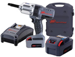 "Ingersoll-Rand W7250-K2 1/2"" drive impact wrench kit"