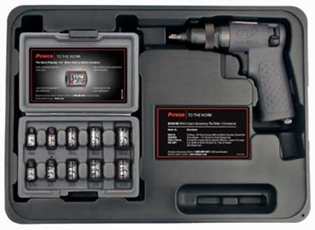 IR 2101k impact wrench
