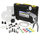 MityVac MV8500 Silverline elite hand vacuum and pressure pump kit